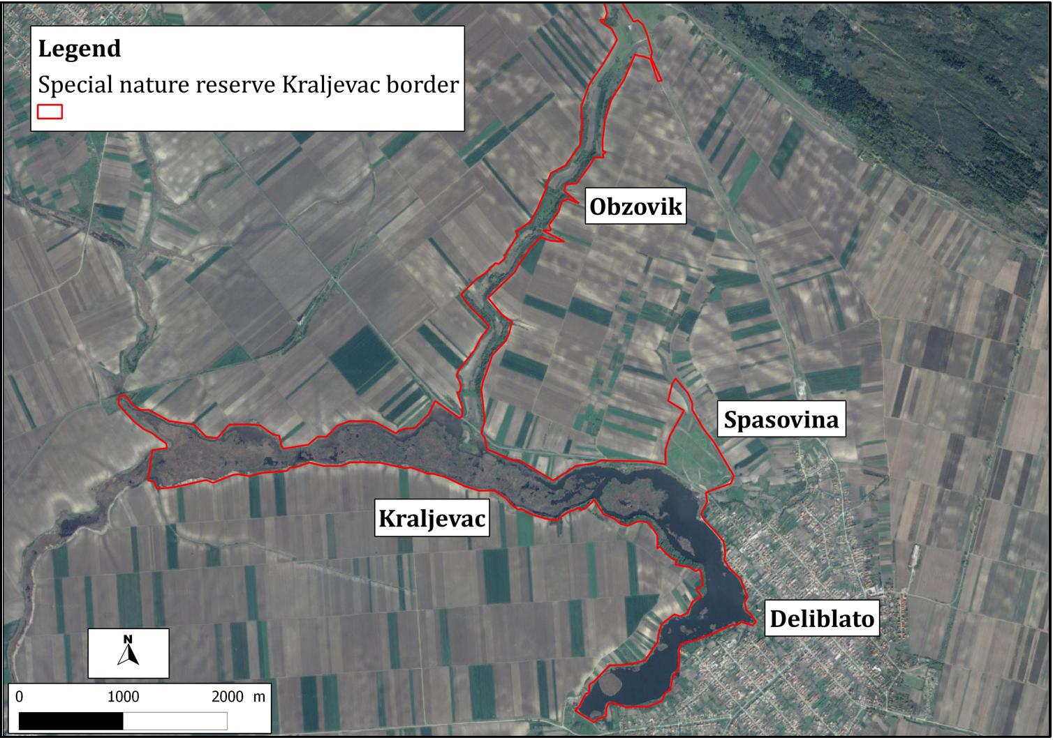 Map Reserve